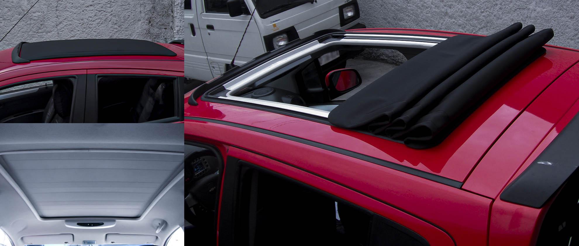 h400 techo panoramico webasto